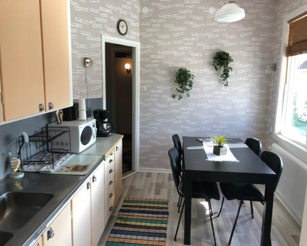 Regnbågsdalen pensionat bistro restaurang café bed and breakfast pub i Ingatorp Småland